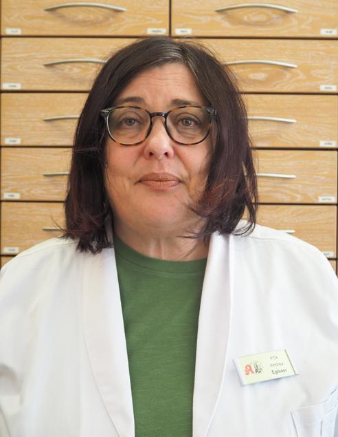 Andrea Eglseer