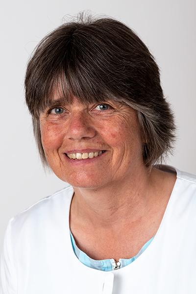 Monika Huber