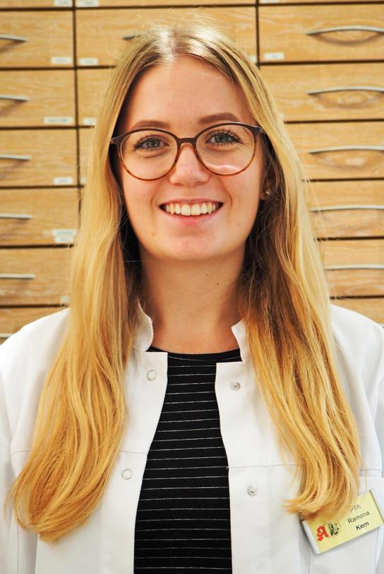Ramona Kern