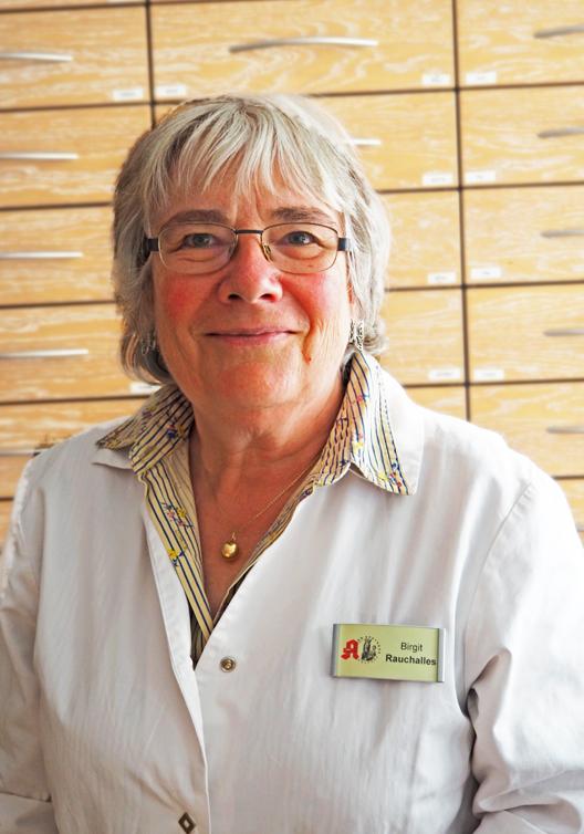 Birgit Rauchalles