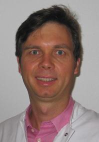 Dr. Jürgen Leikert