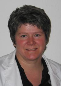 Helga Huber