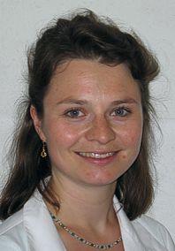 Hildegard Fischer